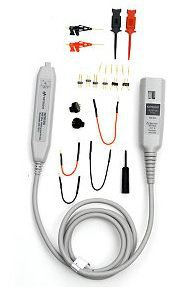 N2819A 800 MHz 10:1 Differential Probe with AutoProbe