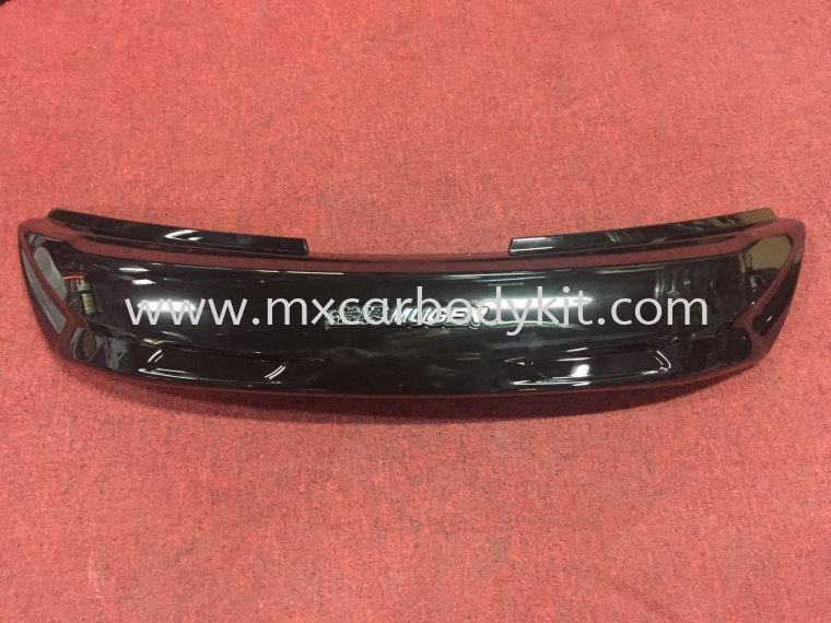 HONDA CITY 2014 MUGEN FRONT GRILLE  GRILLE ACCESSORIES AND AUTO PARTS
