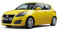 SUZUKI SWIFT 2013 SUZUKI SUSPENSION REPAIR