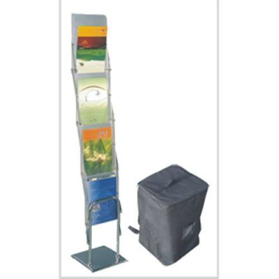 DS091-Acylic Brochure Stand