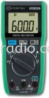 Kyoritsu 1021R Digital Multimeter KYORITSU Digital Multimeter