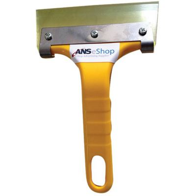 SH107 Yellow Squeegee