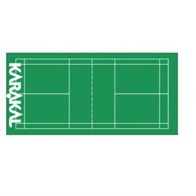 Karakal Badminton Floor Mat (4.0mm)