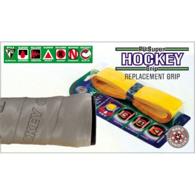 Hockey Grip