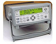 53151A CW Microwave Frequency Counter, 26.5 GHz Frequency Counter/Timers   Keysight Technologies