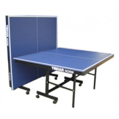 Tibhar Norm Table (Packing)