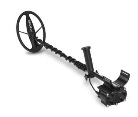 C.SCOPE - Portable Metal Detector - CS6MXi