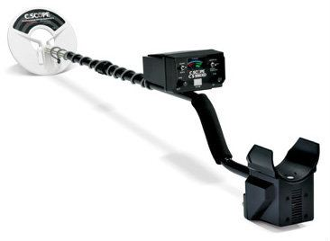 C.SCOPE - Portable Metal Detector - CS990XD