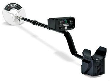 C.SCOPE - Portable Metal Detector - CS990XD