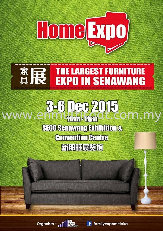 Home Expo Senawang