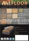Mi Floor 5mm vinyl click Mi Floor Vinyl Click 5mm Vinyl Tile Flooring