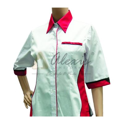F1 Uniform - FU501
