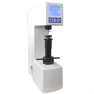 Bench Hardness Tester - Rockwell - TIME6102 Digital Rockwell Hardness Tester Destructive Testing System - Hardness Tester Material Testing