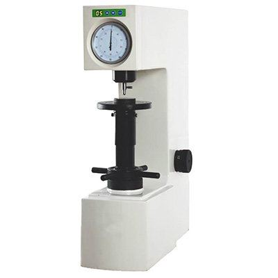 Bench Hardness Tester - Rockwell - TIME6101 Motorized Rockwell Hardness Tester