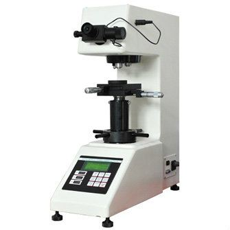 TIME - Bench Hardness Tester - Vickers - TH724 Digital Vickers Hardness Tester Destructive Testing System - Hardness Tester Material Testing