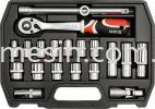 Yato Sockets Set YT-3869 Hardware Tools