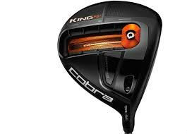 COBRA KING F6+ BLACK DRIVER RH MENS GLOBAL SPECIFICATIOM