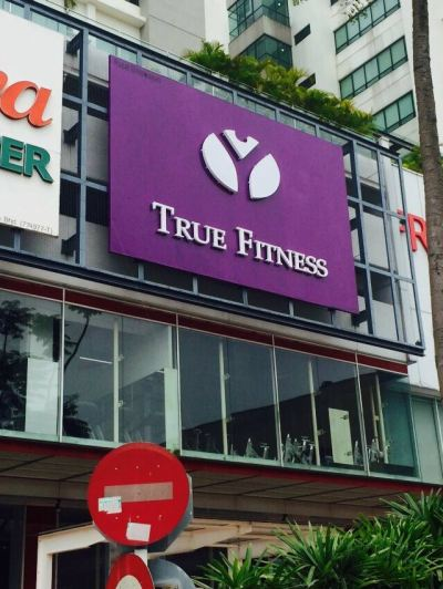 True Fitness Jaya 33 & Sunway Giza @ Day View