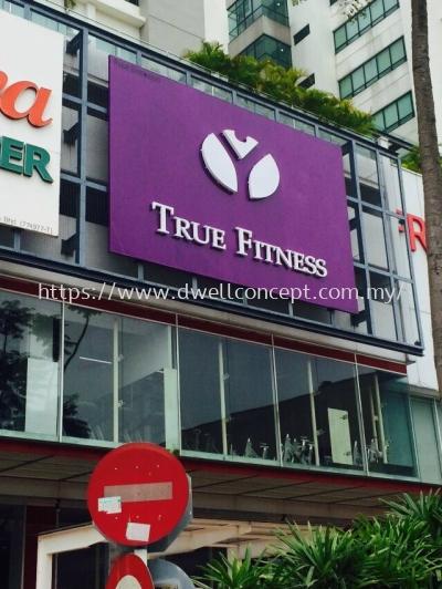 True Fitness Jaya 33 & Sunway Giza @ Day View