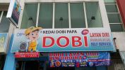 Dobi Papa - Dengkil Light Box