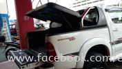 TOP UP WHIT ORI ROLL BAR HILUX Top up Use Back Original Roll Bar