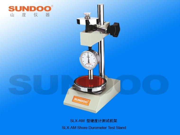 Sundoo - Shore Durometer - SLX-AM Destructive Testing System - Hardness Tester Material Testing