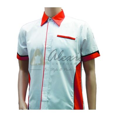 F1 Uniform - U504