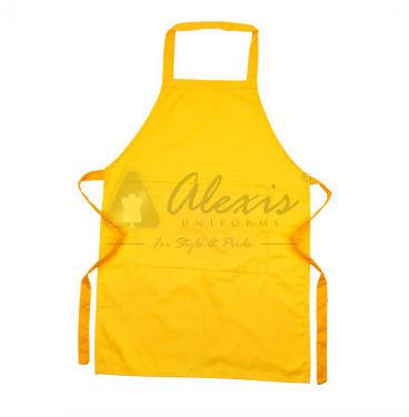 Apron YELLOW - FA03