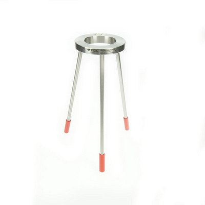 TQC sheen - Tripod Stand for Viscosity Cup Viscosity Flow Cups Coating / Paint Testing