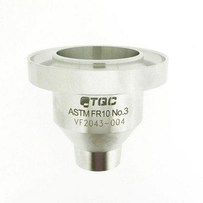 TQC sheen - Viscosity Cup ASTM D1200 Ford Viscosity Flow Cups Coating / Paint Testing