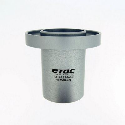 TQC sheen - Viscosity Cup ISO 2431 Viscosity Flow Cups Coating / Paint Testing