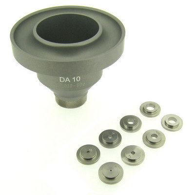 TQC sheen - Viscosity Cup DIN 53211 with Interchangeable Nozzle Viscosity Flow Cups Coating / Paint Testing