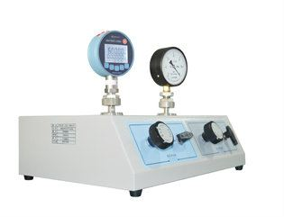 Sino - Electric Pressure Comparator - HS316 Electric Comparator (Pneumatic) Pressure Calibrator Portable Inspection Gauges