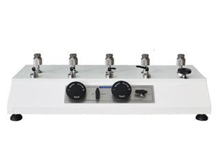 Sino - Electric Pressure Comparator - HS316L Electric Pressure Comparator Pressure Calibrator Portable Inspection Gauges