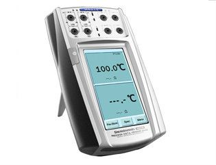 Temperature Calibrator - HS212 Process Signal Calibrator