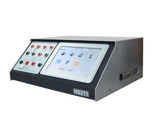 Temperature Calibrator - HS211 Process Signal Calibrator