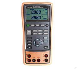 Sino - Temperature Calibrator - HS215 Multifunction Process Calibrator Pressure Calibrator Portable Inspection Gauges