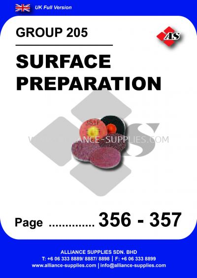 205 - Surface Preparation