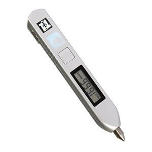 TIME7120/TIME7122/TIME7126 Vibration Pen