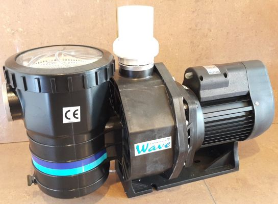 Grundfos WAVE SB15 SWIMMING POOL PUMP ID007470