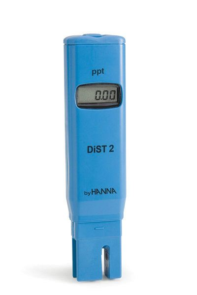 EC and TDS Testers HI98302 Tester and Monitor  Water / Liquid Analysis