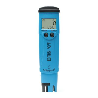 EC&TDS and Temperature Testers HI98312