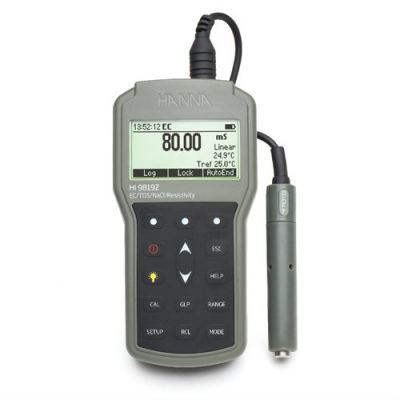 Professional Waterproof Meter HI98192