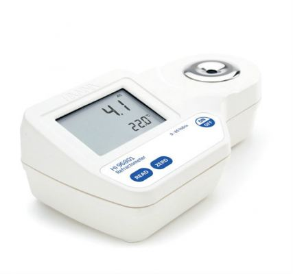 Digital Refractometers HI96801