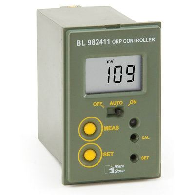ORP Mini Controllers BL982411 Mini Controller  Water / Liquid Analysis