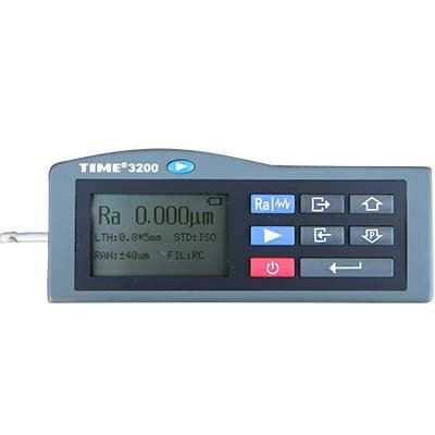 TIME3200 Surface Roughness Tester Roughness Gauge Surface Roughness, Profile / Cleanliness Inspection