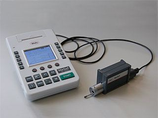 Mahr Metrology - MarSurf M 300 C Roughness Gauge Surface Roughness, Profile / Cleanliness Inspection