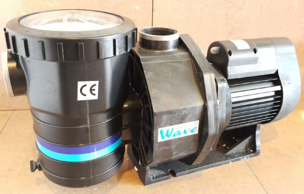GRUNDFOS WAVE SB10 SWIMMING POOL PUMP ID226262