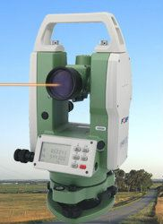 LP402L Theodolites Surveying Instruments