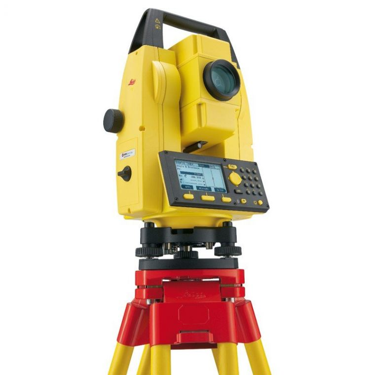 Builder 500 Theodolites Surveying Instruments